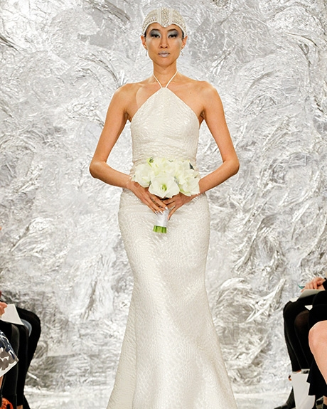 Gown Theia  | Photo: Gerardo Somoza /  Indigitalimages.com