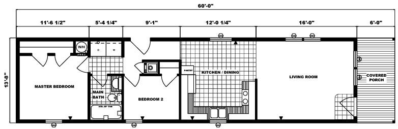 G 552 Pine Grove Homes