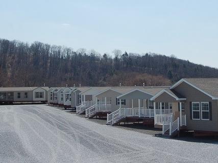 - Model Homes