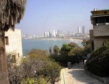 Visiting Israel: A Must for every Bucket List