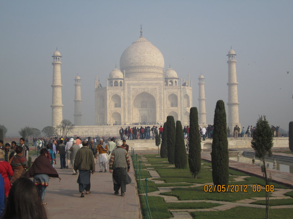 Our Passage to India