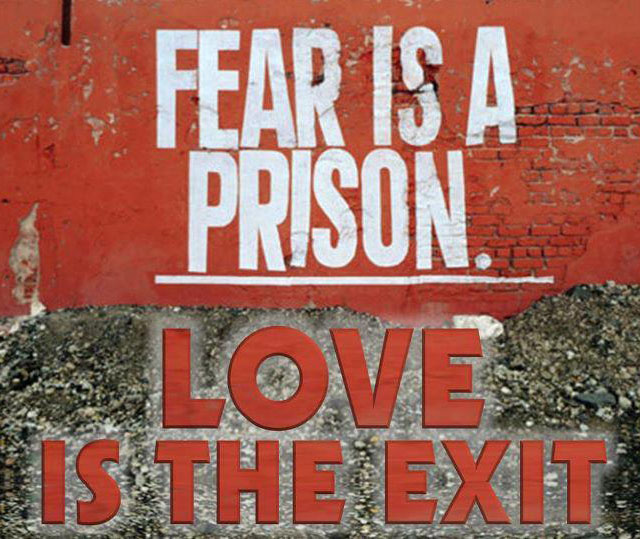 Did I Choose Love or Fear?