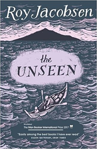 'The Unseen' by Roy Jacobson
