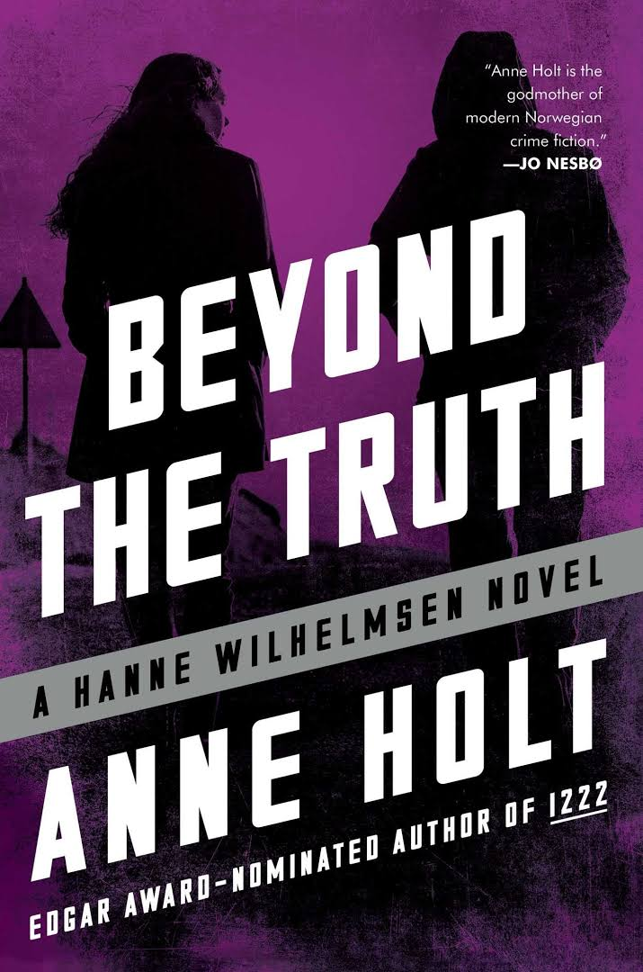 'Beyond the Truth' by Anne Holt
