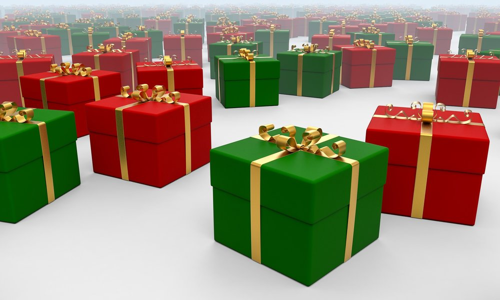 'Tis the Season for Shopping...or is it? - By Adrea Gibbs