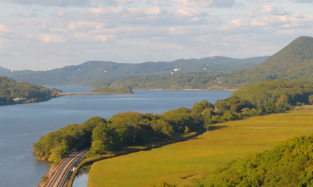 The Hudson River Valley's National Park Sites