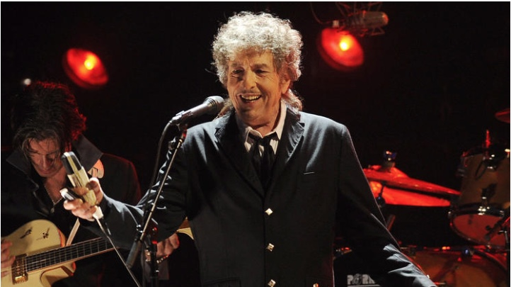 The Hudson Valley's Role in Bob Dylan's Nobel Prize