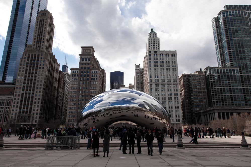 chicago-millennium-park-cloud-gate-bean