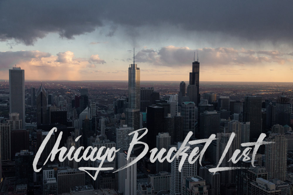 chicago-bucketlist