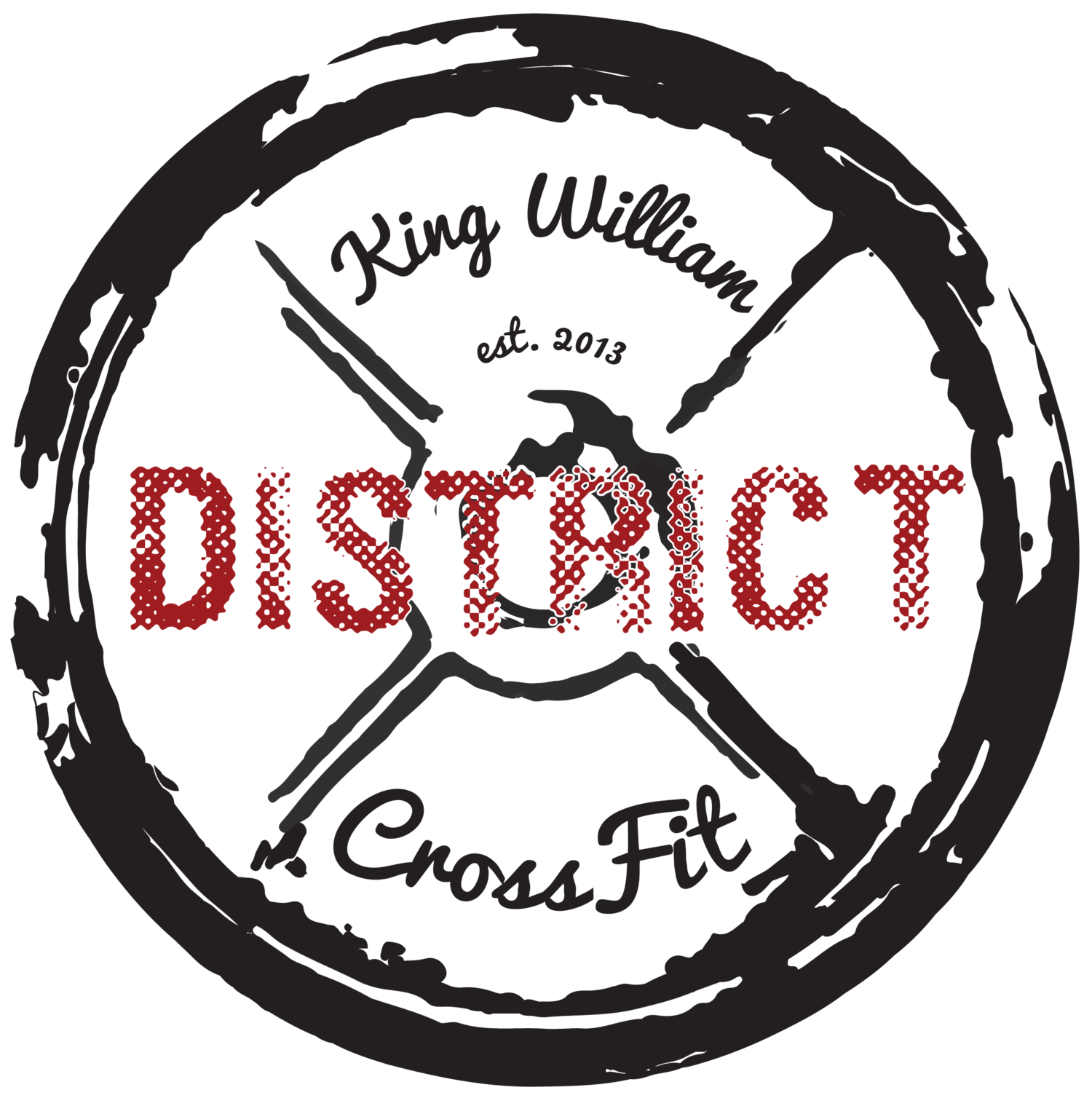 King William District CrossFit