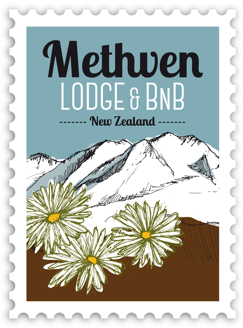 Methven Lodge & BnB