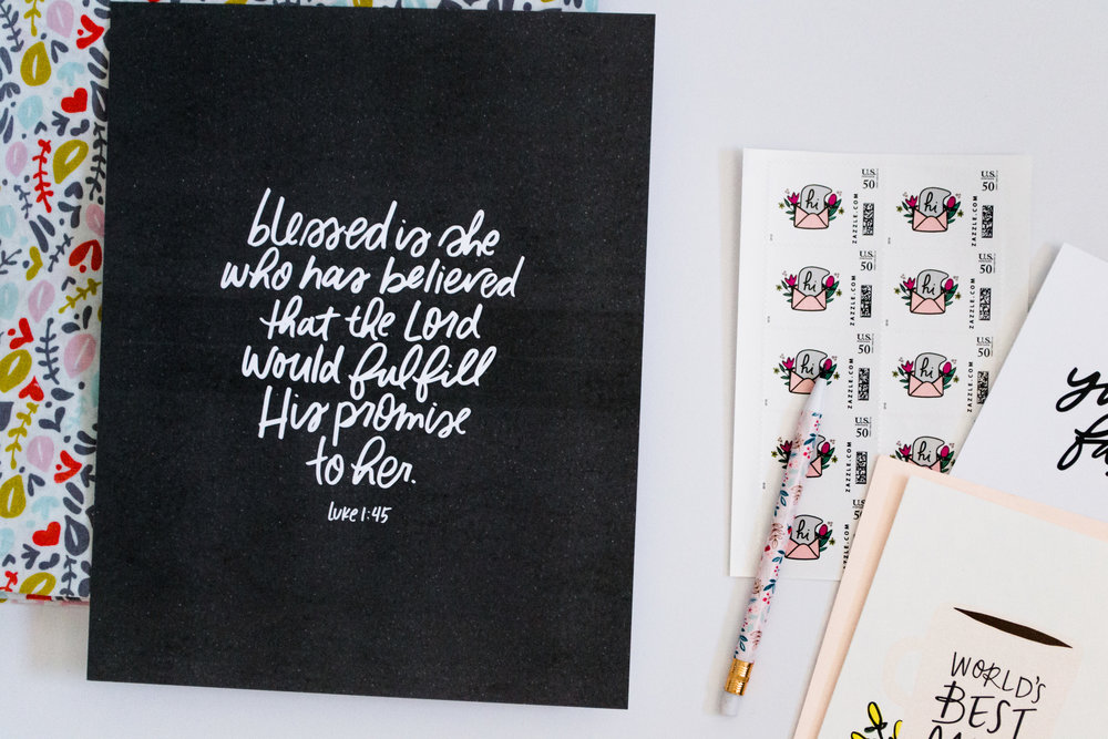 Art Prints Laced with Beauty & Truth | Shop  here