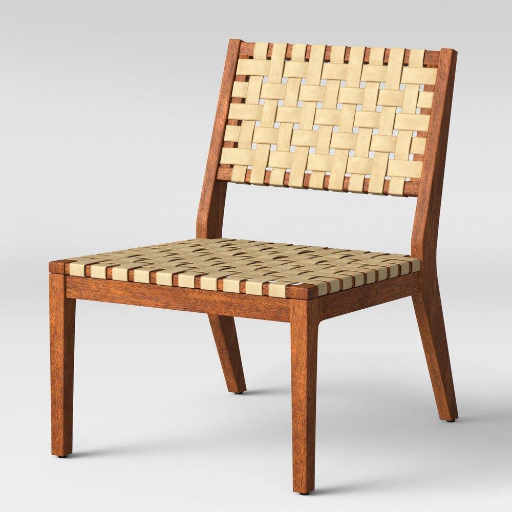 Catalonia Chair