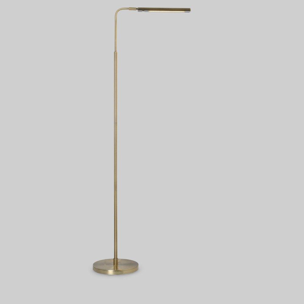 Lemke Floor Lamp