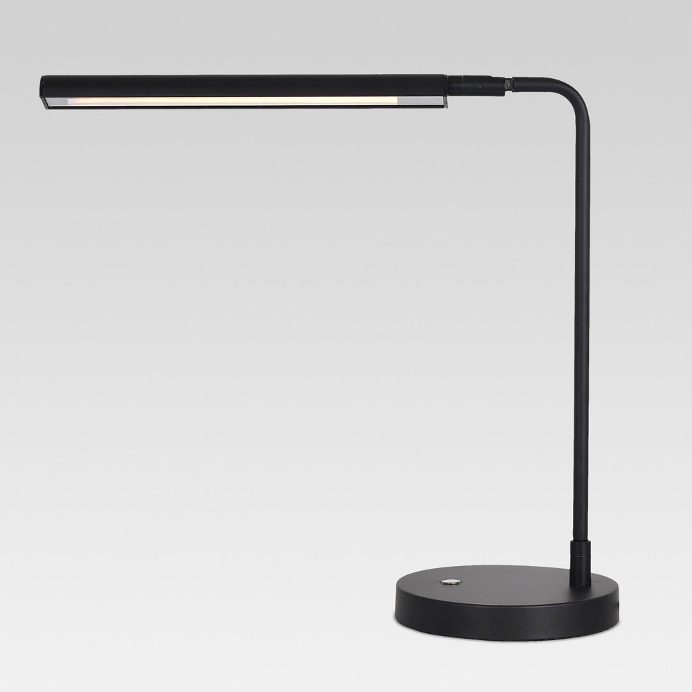 Modern Touch LED Task Lamp