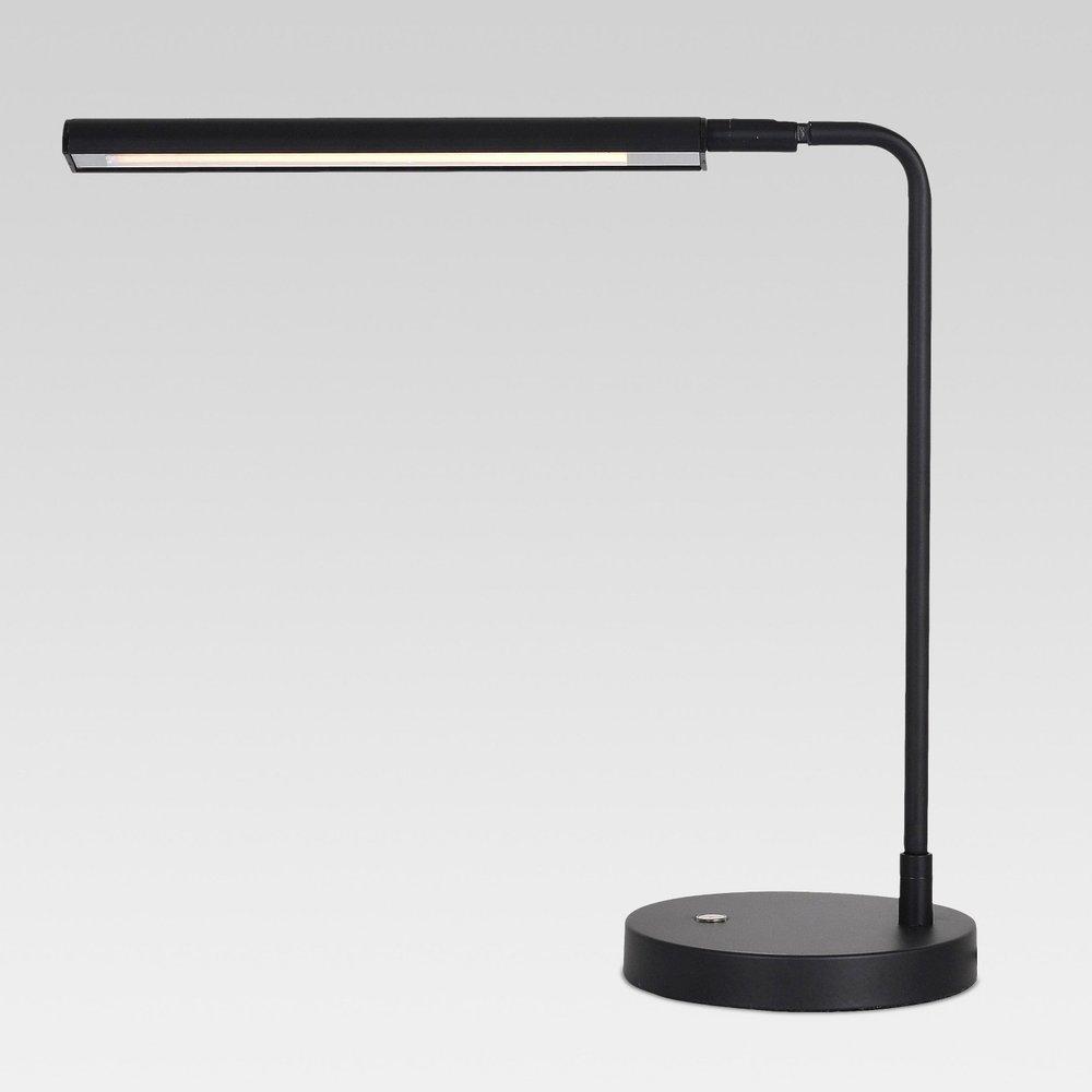 Modern Touch LED Task Lamp