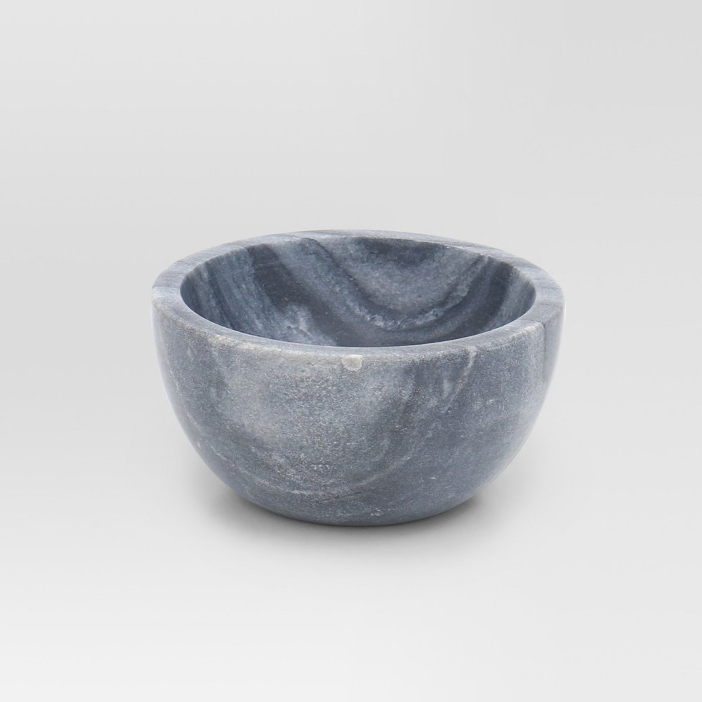 Marble Dip Bowl