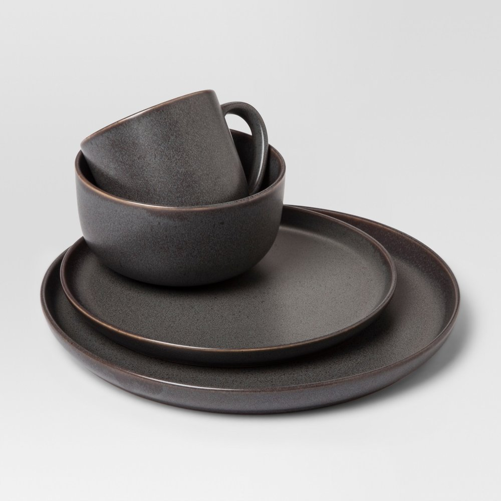 Tilley Stoneware