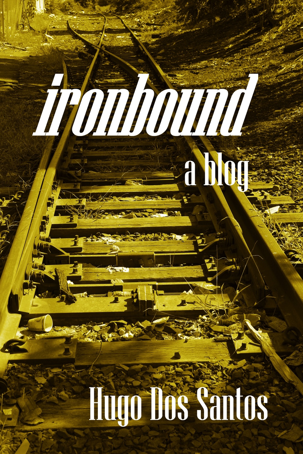 ironbound cover