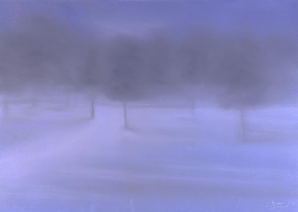 """""""Winter's Dream"""""""