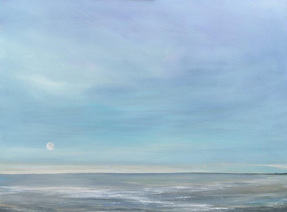 """Summer Moon"""