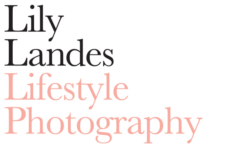 Lily Landes Lifestyle Photography