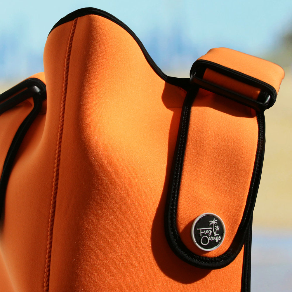 Frog Orange Baby Carrier10.jpg