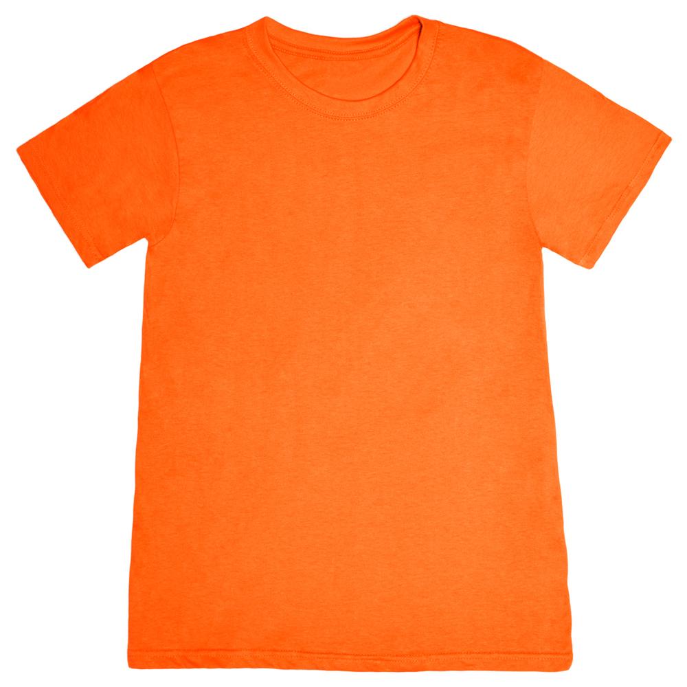 Orange – PMS 021 C
