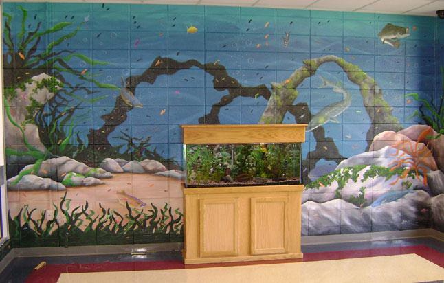 Inman Elementary School