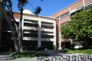 Math Sciences Building