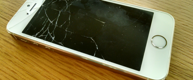 No need to buy a new phone if you broke your screen