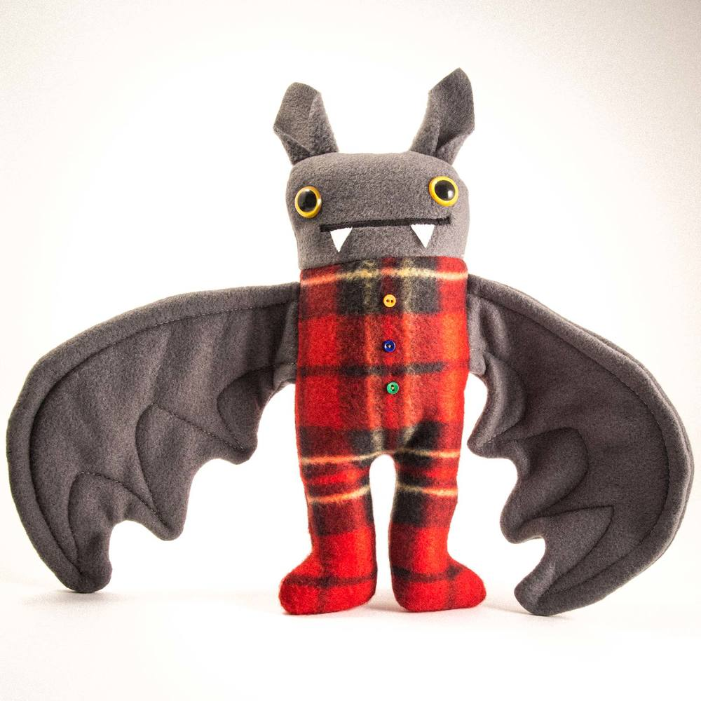 Pajama Bats   & Flasher Bats