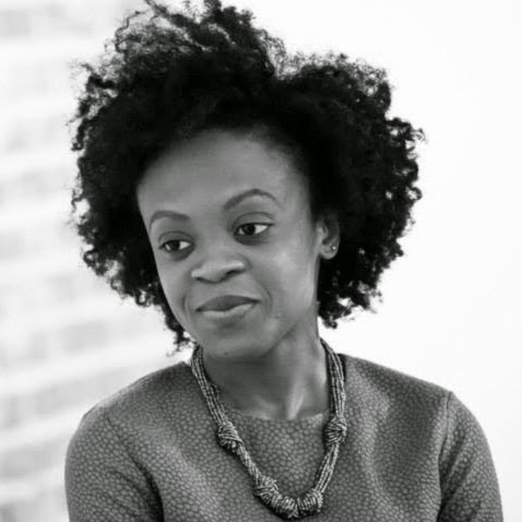 Nina Oduro                    Director of Visual Design & Partnerships