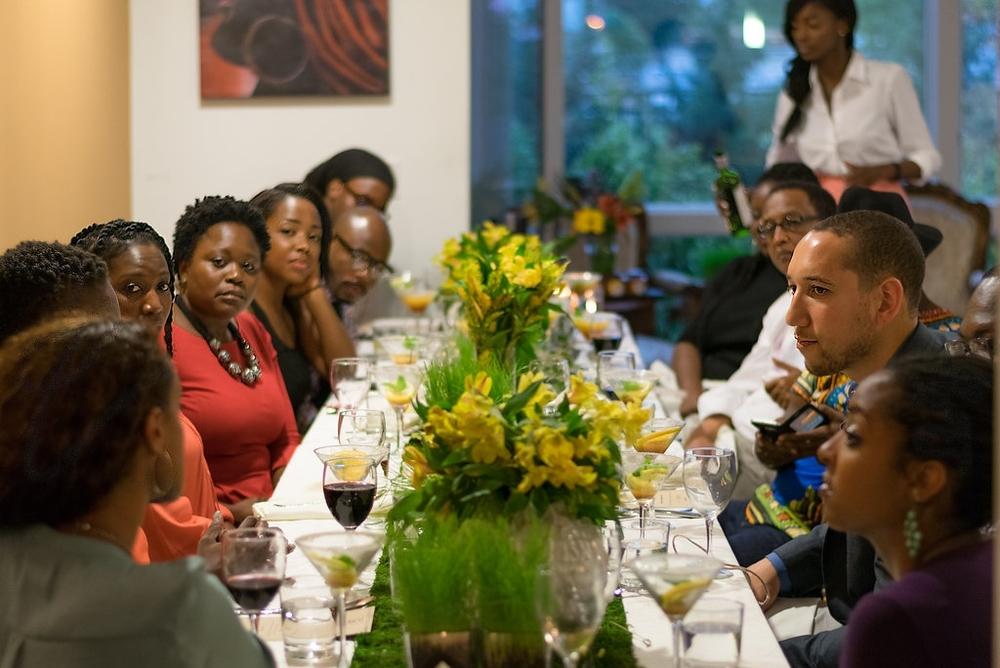 Signature Dinner 3- 06.27.15