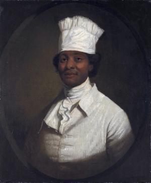 George Washington's Cook