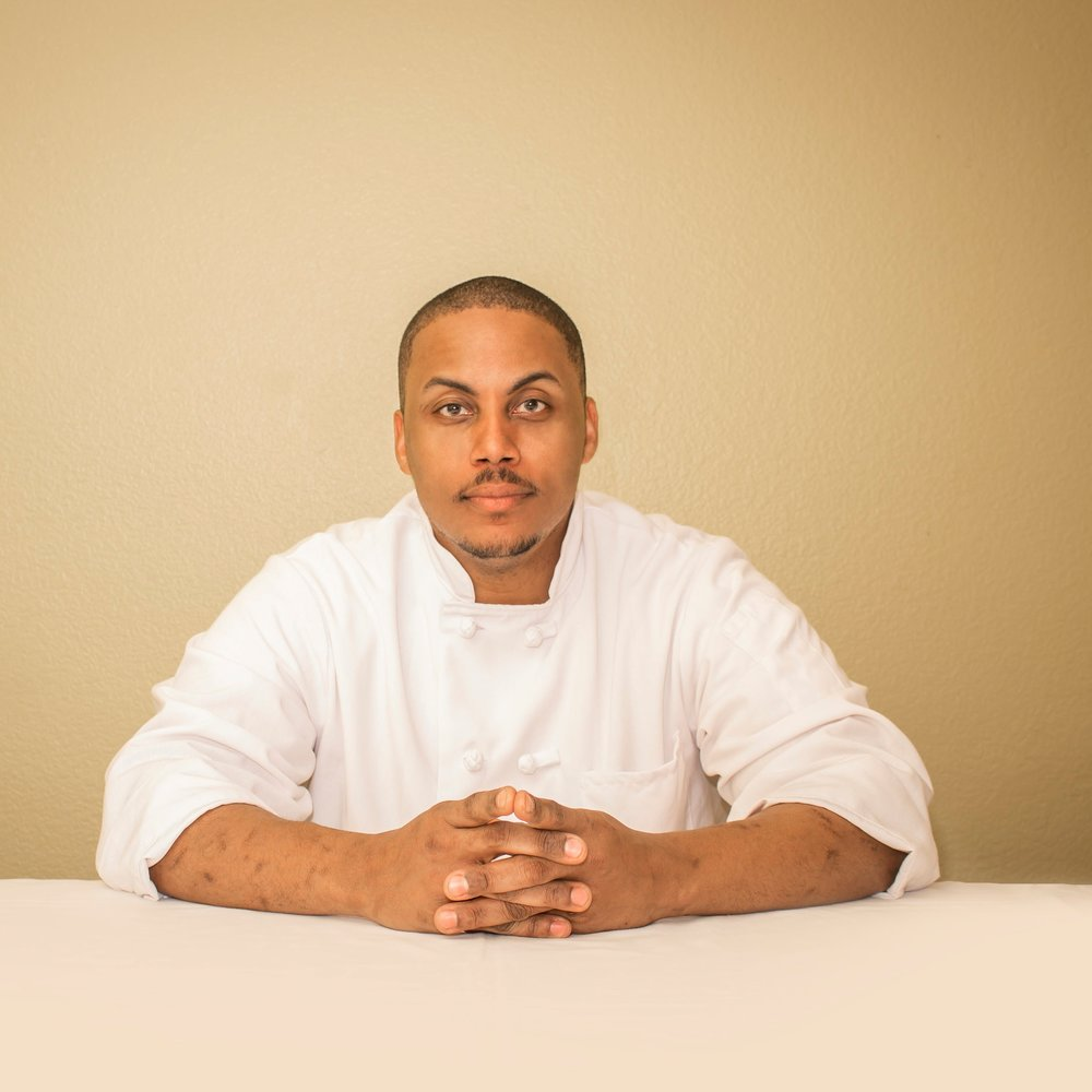 Chef Sean Streete - Executive Sous Chef | Carneros Resort & Spa. | Dine Diaspora Featured Chef