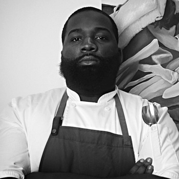 Chef Jonathan Harris - Chef, Entrepreneur | Dine Diaspora Featured Chef
