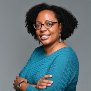 Joanne Hyppolite, PhD - Museum Curator, NMAAHC