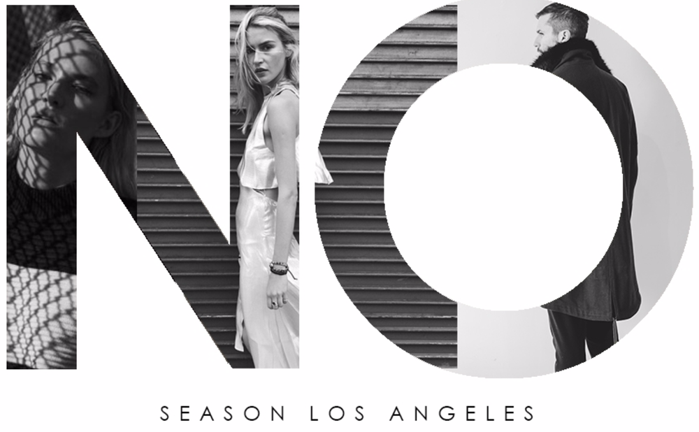 NO SEASON LOS ANGELES
