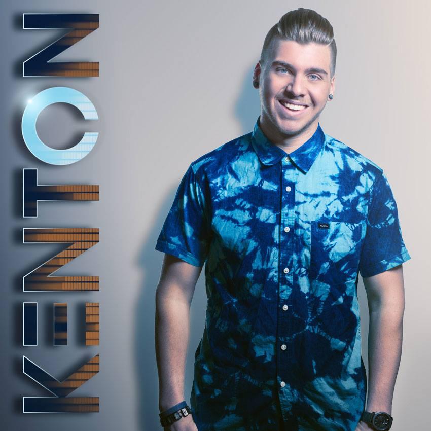 Ryan K. Hertel - CEO & DJ