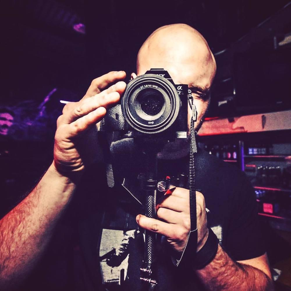 Matt Henry - Videography
