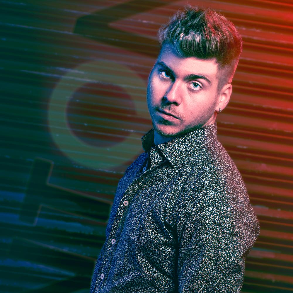 Ryan K. Hertel - President & DJ