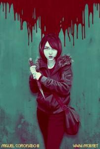 Vampyres Film Poster