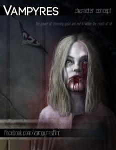 Orphan vampire