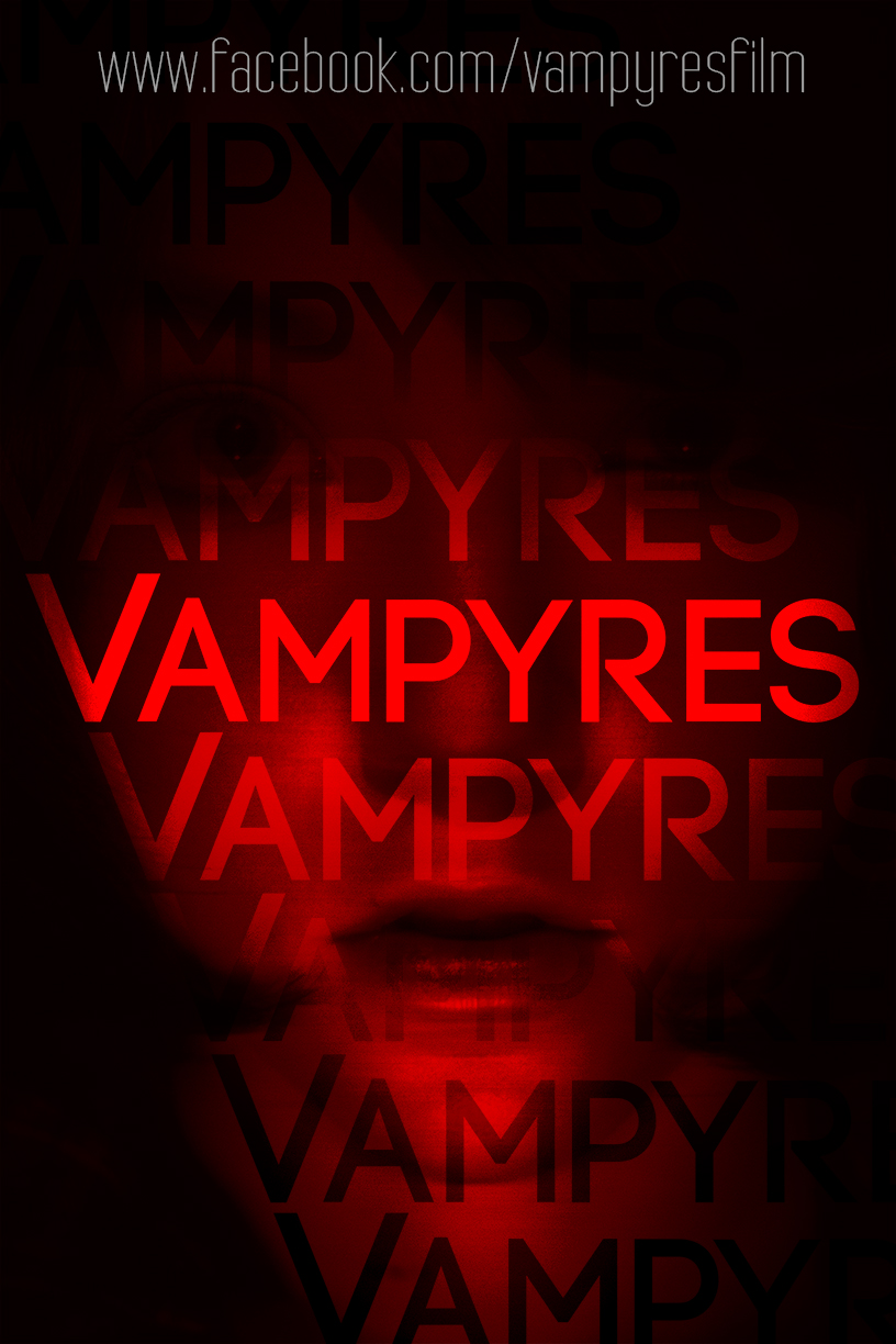 Vampyres poster concept
