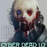 Cyber Dead 1.0 - Miguel Coronado III