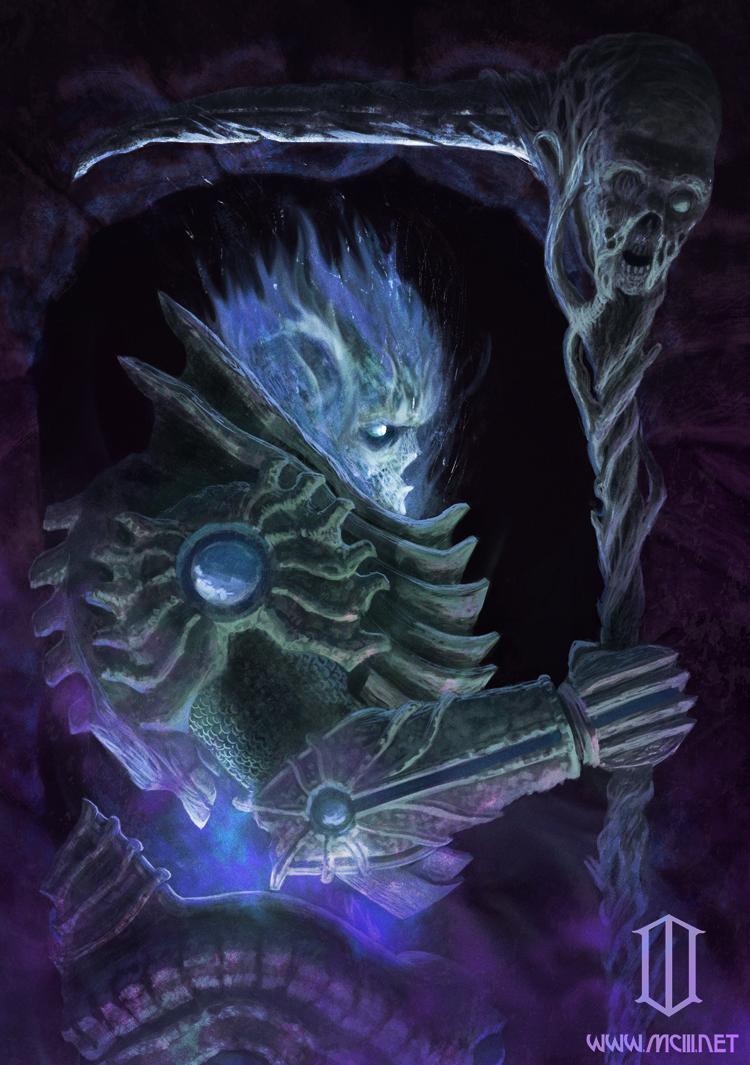 Necro Guardian