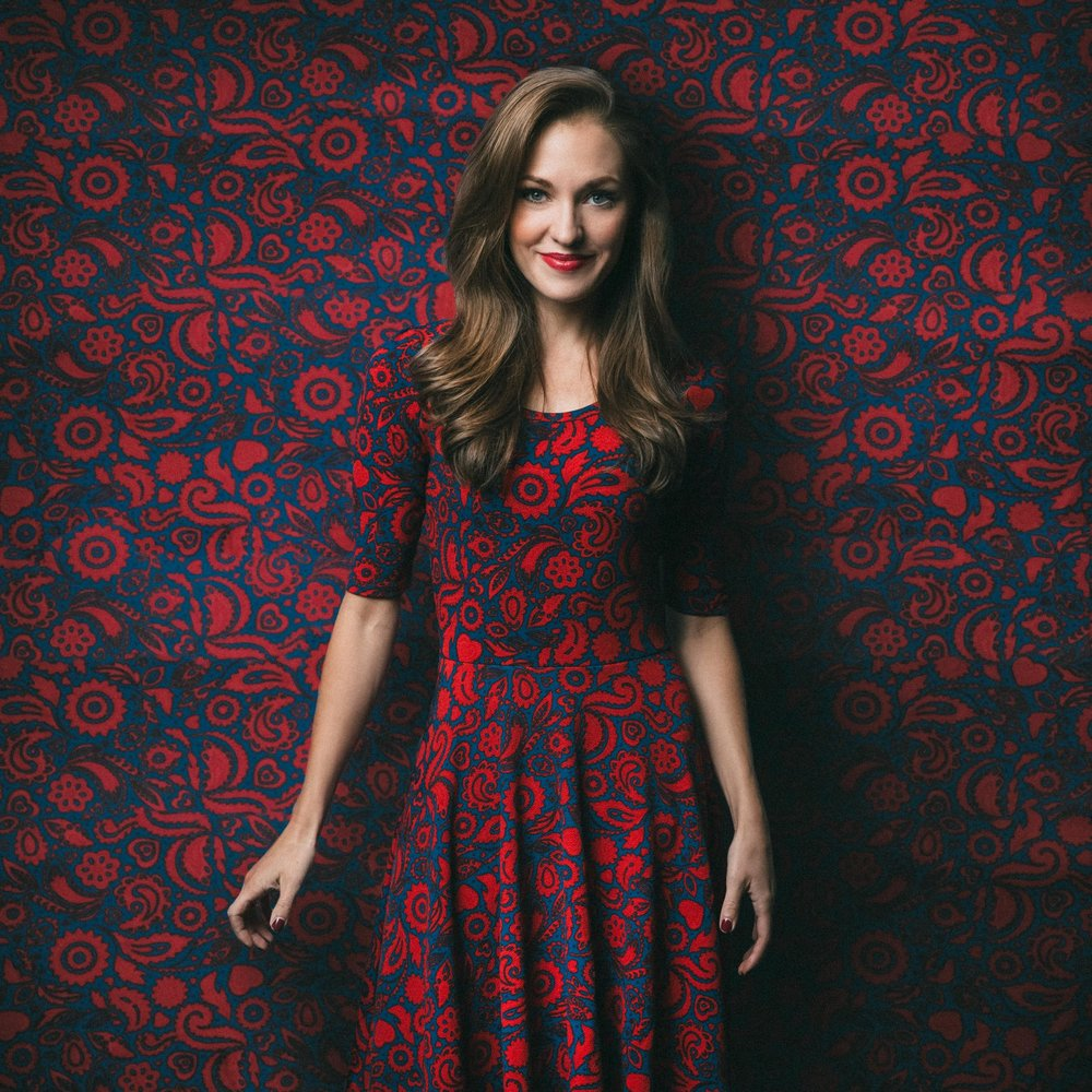 Laura Osnes Welcome Home EMK_6.JPG