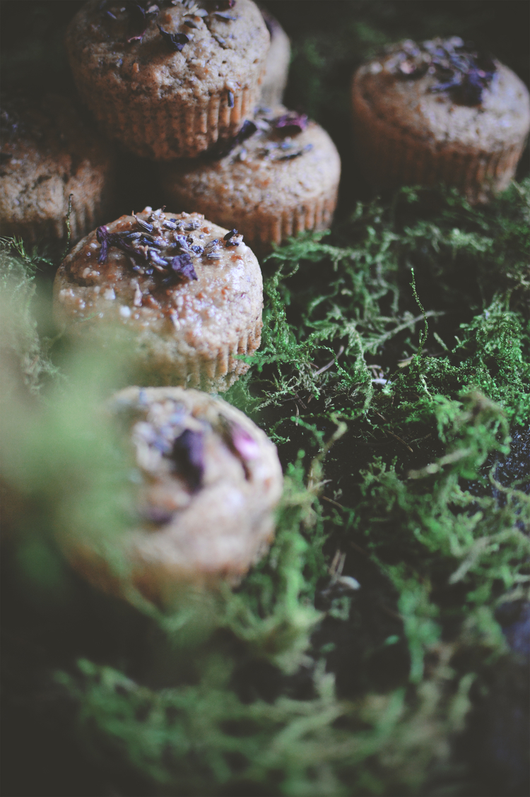 Hinterland Muffins