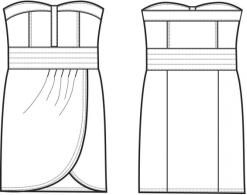 Design a Flat Sketch